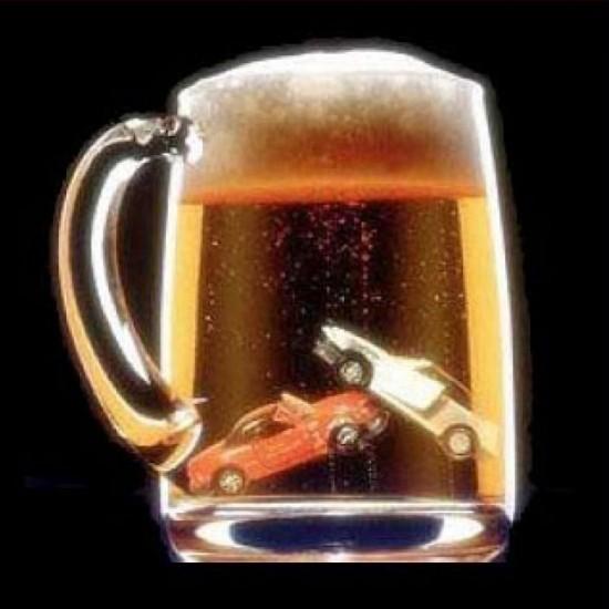 Передача управления лицу находящемуся в состоянии алкогольного опьянения