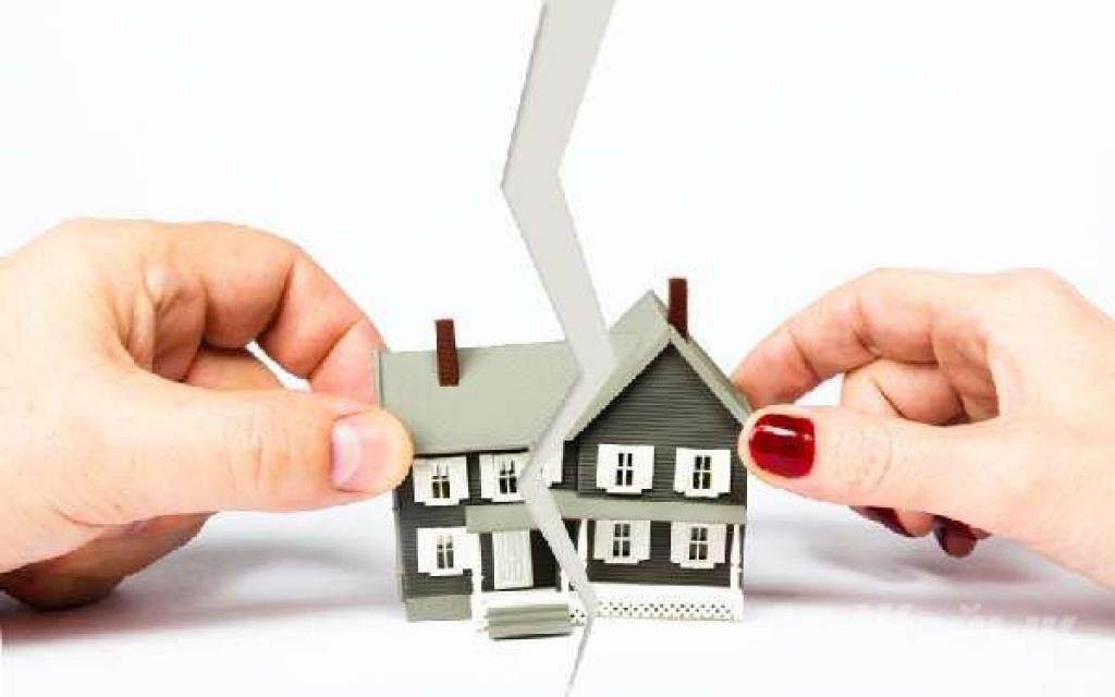 права мужа на квартиру жены при разводе с единственного