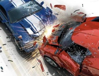 Сотрудники ГИБДД пытаются признать виновным в аварии