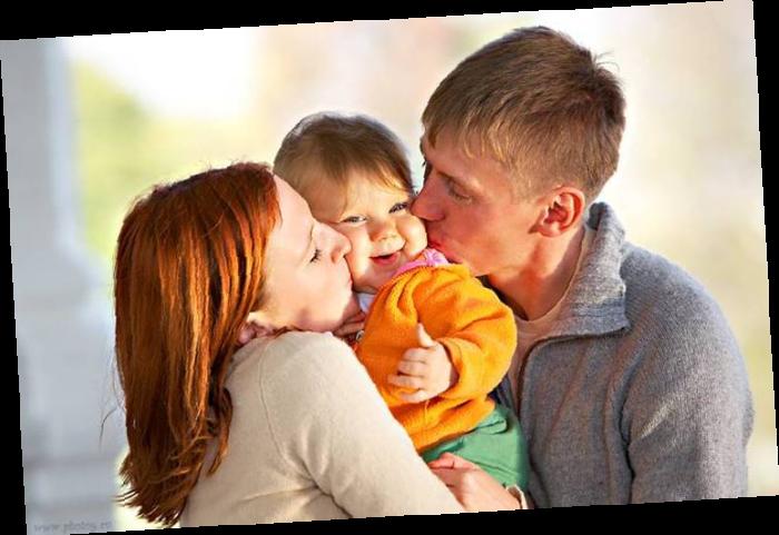 принцип установления отцовство ребенка могу