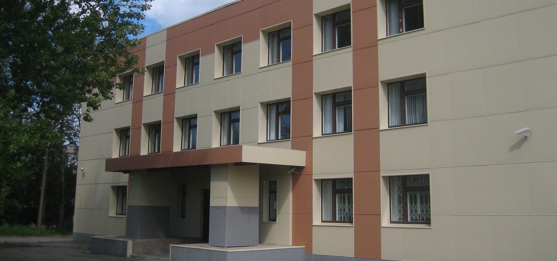 Подпорожский городской суд Ленинградской области