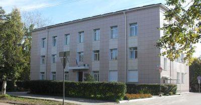 Суд в городе Приозерске