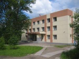 Суд города Подпорожье