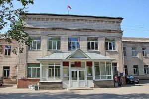 Суд Ленинградской области