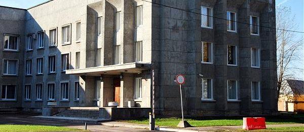 Суд в Кингисепе