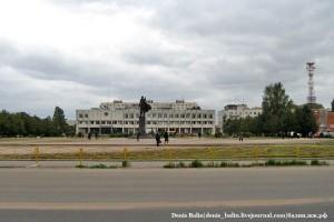 Суд в городе Кирове