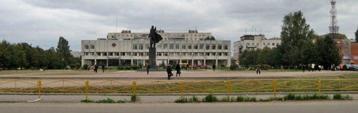 Кировский городской суд Ленинградской области