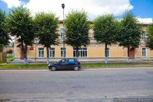 Суды Ленинградской области