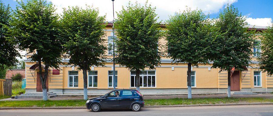 Лодейнопольский городской суд Ленинградской области