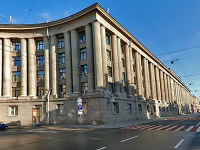2 октября состоялось заседание арбитражного суда санкт-петербурга и ленинградской