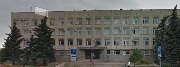 Приморский районный суд Санкт-Петербурга