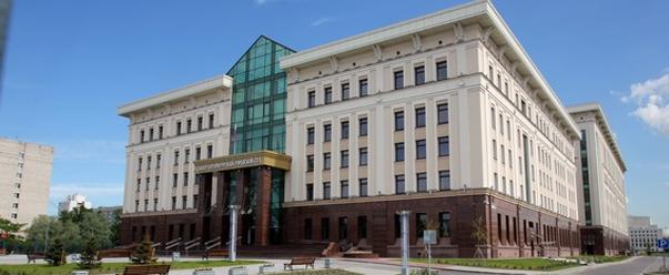 гор суд СПб