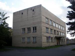 ломоносовский районный суд