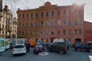 петроградский районный суд