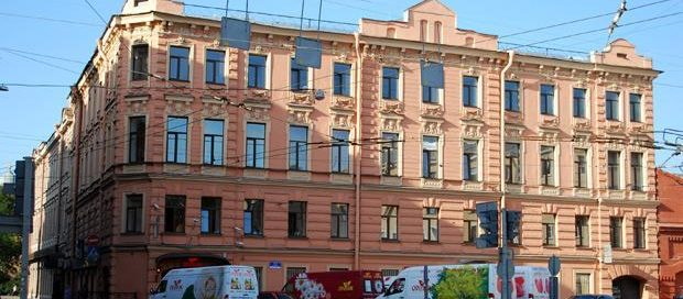 Петроградский районный суд Санкт-Петербурга