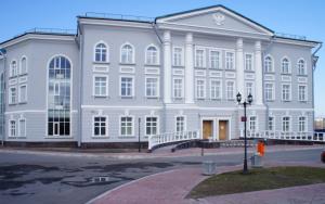 пушкинский суд