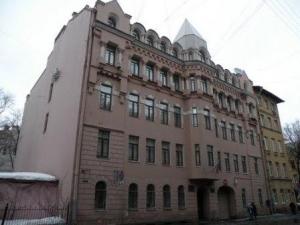 смольнинский суд