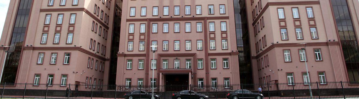 Выборгский районный суд Санкт-Петербурга