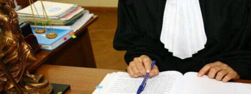 Жалоба в Конституционный суд
