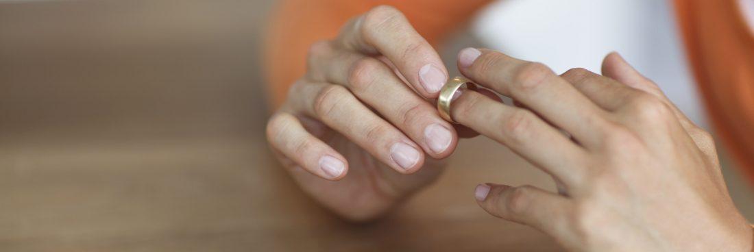 Расторжение брака с иностранцем