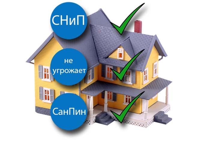 Исковое заявление о признания дома жилым