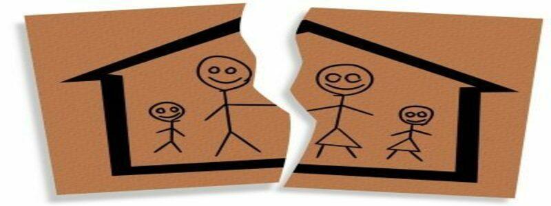 развод по временной прописке