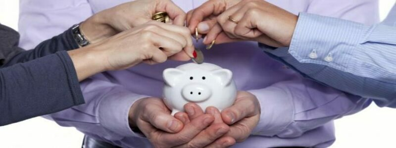 наследование пенсии