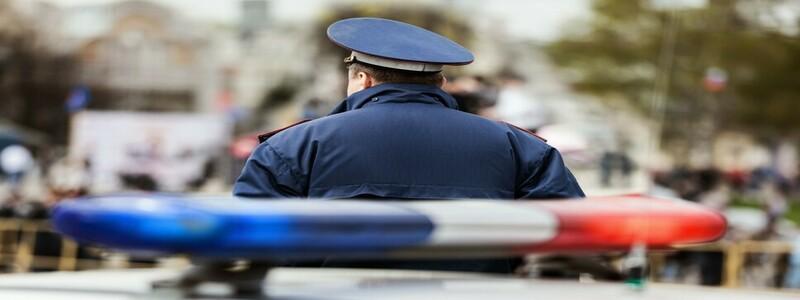 причины остановки полицией