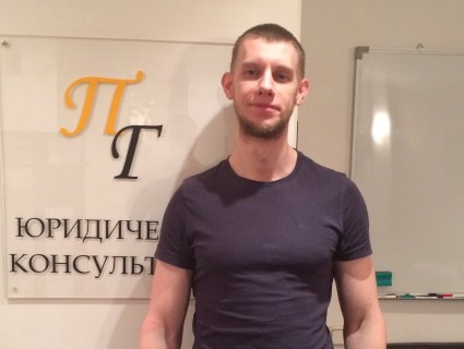 Олег — смена директора