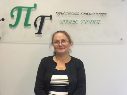 Лариса Тимофеевна — жилищные споры