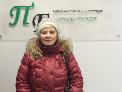 Татьяна Юрьевна — смена директора