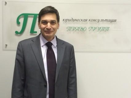 Николай Николаевич — возврат прав