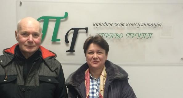 Ирина Владимировна — залив квартиры
