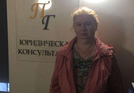 Галина Васильевна — наследственные споры
