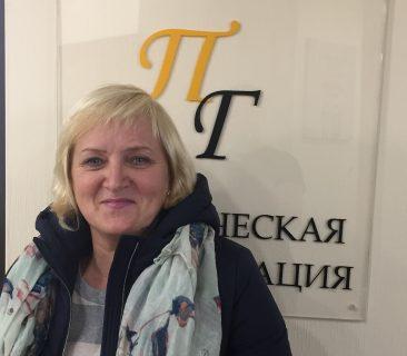 Ольга Леонтьевна — защита прав потребителя